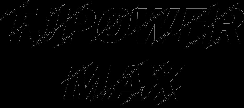 TJPowerMax